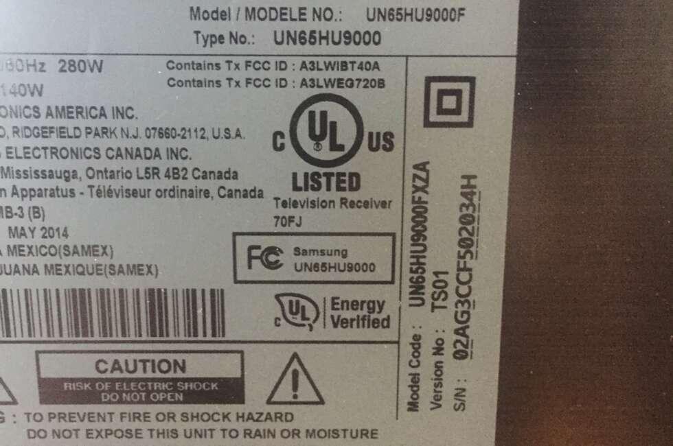Samsung-un65hu9000fxza