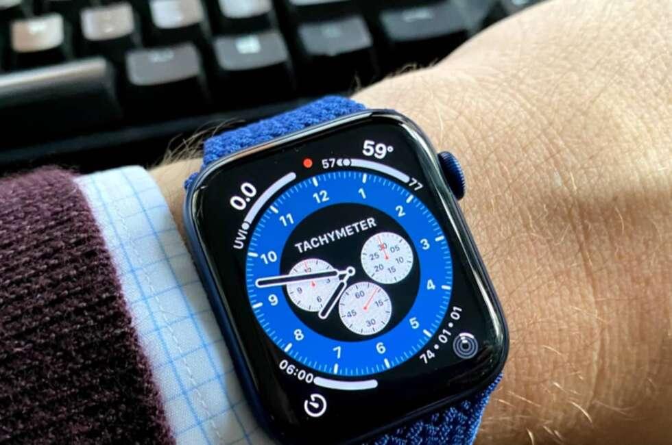 apple watch repair casselberry